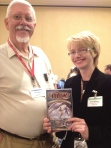 Editor Tom Easton & Publisher Rose Mambert