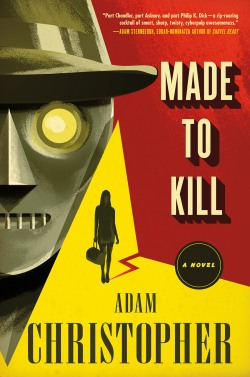 Made to Kill final cover