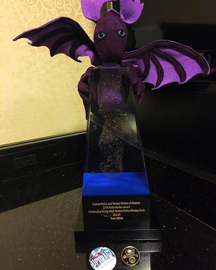 dragonaward