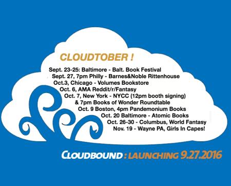 cloudtober